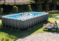 Intex zwembad Ultra XTR Frame 7,32 x 3,66 m-Afbeelding 2