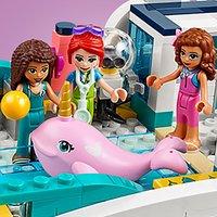 LEGO Friends 41381 Le bateau de sauvetage-Image 2