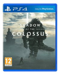 PS4 Shadow of the Colossus ENG/FR