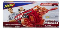 Nerf fusil Mega N-Strike Mega Mastodon