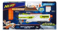Nerf pistolet Modulus N-Strike Battlescout ICS-10