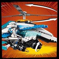 LEGO Ninjago 70673 ShuriCopter-Afbeelding 3
