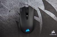 Corsair Draadloze gaming-muis Harpoon RGB-Afbeelding 2