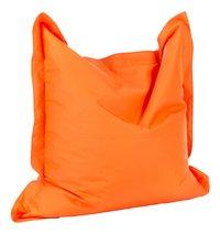 Zitzak Sitbox oranje