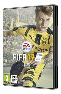PC Fifa 17 NL/FR-Rechterzijde