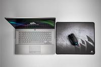Corsair Draadloze gaming-muis Harpoon RGB-Afbeelding 7
