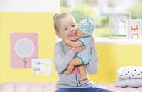 BABY born Interactieve pop Soft touch Jongen-Afbeelding 3