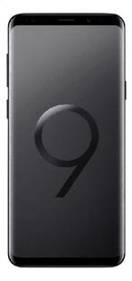 Samsung smartphone Galaxy S9+ 256 GB zwart-Vooraanzicht