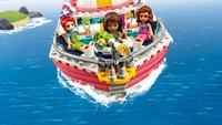 LEGO Friends 41381 Le bateau de sauvetage-Image 5