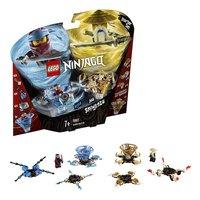 LEGO Ninjago 70663 Spinjitzu Nya & Wu-Artikeldetail
