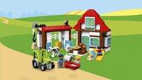 LEGO DUPLO 10869 Avonturen op de boerderij-Afbeelding 1