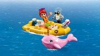 LEGO Friends 41381 Le bateau de sauvetage-Image 6