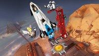 LEGO Overwatch 75975 Watchpoint: Gibraltar-Afbeelding 1