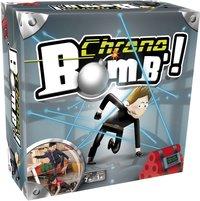 Chrono Bomb !-Avant