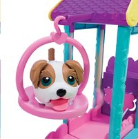Spin Master set Chubby Puppies Super parc canin-Image 2