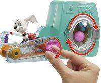 Mini set de jeu Disney 101 rue des Dalmatiens La laverie - Delgado-Image 1