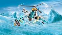 LEGO Ninjago 70673 ShuriCopter-Afbeelding 7