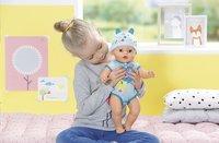 BABY born Interactieve pop Soft touch Jongen-Afbeelding 4