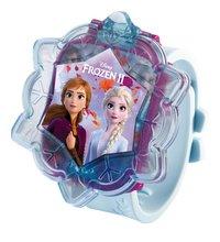 VTech horloge Disney Frozen II-Rechterzijde
