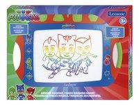 Lexibook magische lei PJ Masks Tekenen in kleur-Vooraanzicht