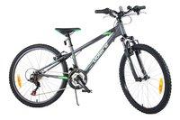 Volare mountainbike Viper Tourney 24/ gris-commercieel beeld