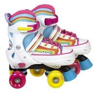 Optimum patins à roulettes Rainbow-Détail de l'article