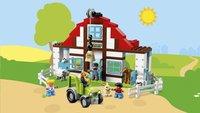 LEGO DUPLO 10869 Avonturen op de boerderij-Afbeelding 2