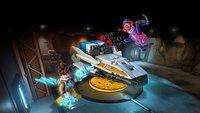 LEGO Overwatch 75970 Tracer vs. Widowmaker-Afbeelding 2