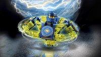 LEGO Ninjago 70660 Spinjitzu Jay-Afbeelding 2