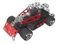 Meccano Autocross RC-Rechterzijde