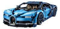 LEGO Technic 42083 Bugatti Chiron-Rechterzijde