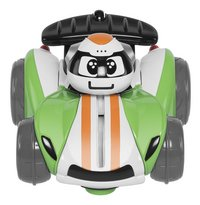 Chicco robot RC RoboChicco 2 en 1 transformable-Avant