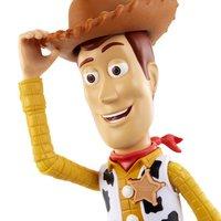 Figurine articulée Toy Story 4 True Talkers - Woody-Détail de l'article