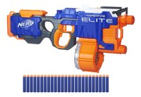 Nerf fusil Elite N-Strike Hyperfire-commercieel beeld