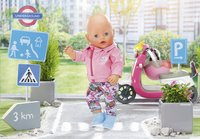 BABY born kledijset City Deluxe Scooter outfit-Afbeelding 6