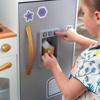 KidKraft cuisine en bois Mosaic Magnetic Play-Image 6