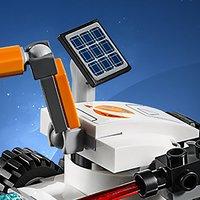 LEGO City 60226 Mars onderzoeksshuttle-Afbeelding 3
