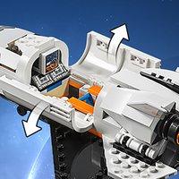 LEGO City 60226 Mars onderzoeksshuttle-Afbeelding 4
