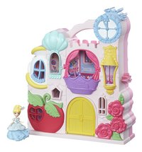 Set de jeu Disney Princess little KinGdom Château de princesses-commercieel beeld