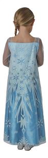 Verkleedpak Disney Frozen Elsa Classic maat 98/104-Achteraanzicht