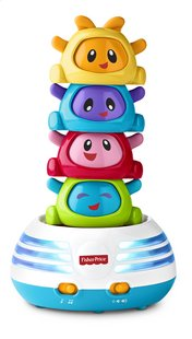 Fisher-Price Bright Beats Pyramide musicale