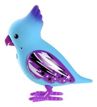 Little Live Pets Tweet Talking Bird Rockin' Ricky-Rechterzijde
