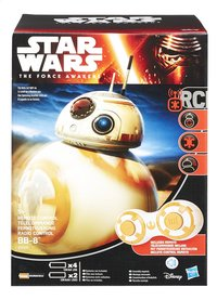 Hasbro RC-robot Star Wars droid BB-8