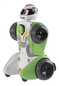 Chicco robot RC RoboChicco 2 en 1 transformable-Image 2