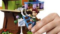 LEGO Friends 41335 Mia's boomhut-Afbeelding 1