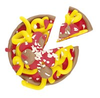 Play-Doh Kitchen Creations Stamp 'n Top Pizza-Artikeldetail