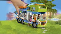 LEGO Friends 41339 Mia's Camper-Afbeelding 1