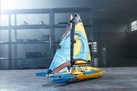 LEGO Technic 42074 Racejacht-Afbeelding 1
