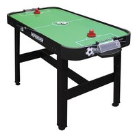 Table de air Hockey Defender-XT-Avant