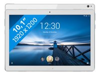 Lenovo tablet P10 TB-X705F 10,1/ 64 GB wit-Artikeldetail
